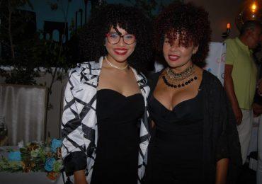 Cheddy García felicita a su hija Chelsy por su cumpleaños