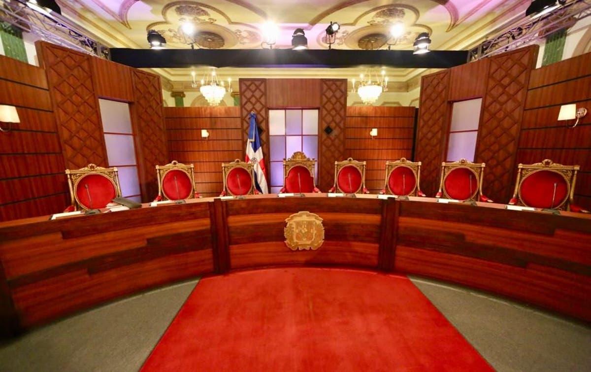 Abinader convoca al Consejo Nacional de la Magistratura a reunirse este martes 5 de enero