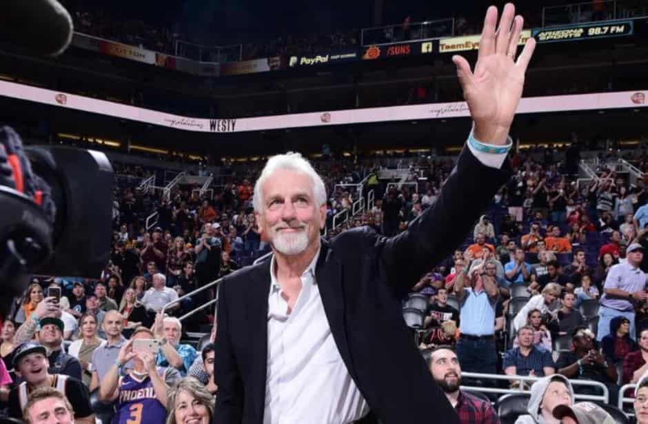 Exjugador y entrenador de la NBA Westphal fallece a los 70 años