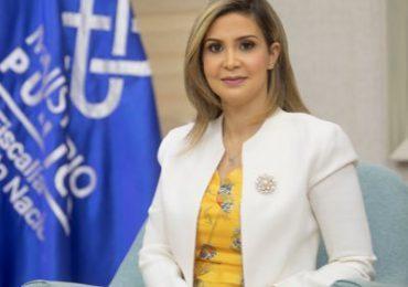 Magistrada Rosalba Ramos designa a fiscal para el caso de la perrita Trufa