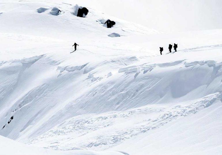 Avalanchas en Suiza deja tres muertos este fin de semana