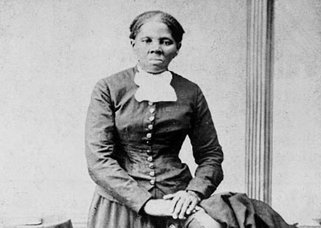 La activista negra de EEUU Harriet Tubman será incluida en el billete de 20 dólares