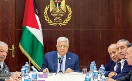 Elecciones palestinas en mayo y julio, las primeras desde 2005