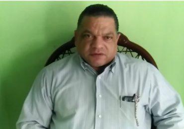 VIDEO   Mario Diaz  invita a Hubieres a integrarse a la modernidad