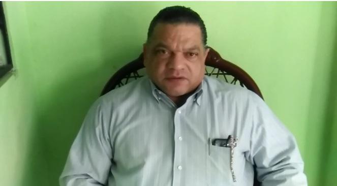 VIDEO | Mario Diaz  invita a Hubieres a integrarse a la modernidad