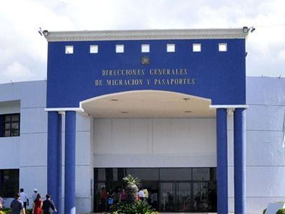 Dirección General de Migración informa formulario físico de entrada y salida del país será hasta el 31 de enero