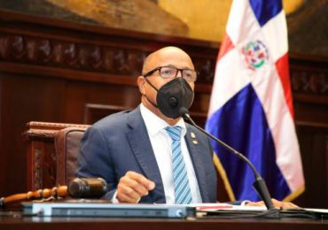 Alfredo Pacheco se inhibe de evaluar al magistrado Francisco Ortega Polanco