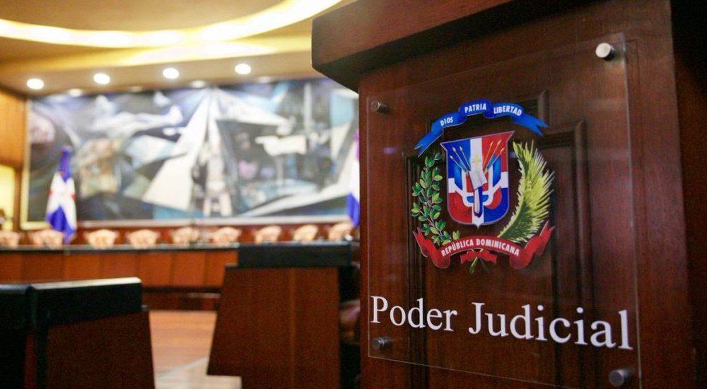 Poder Judicial celebrará su día de forma semipresencial cumpliendo los protocolos sanitarios