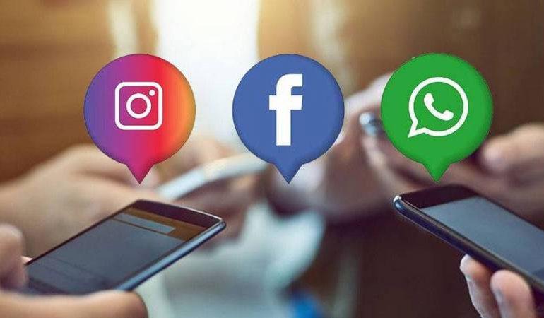 Facebook planea integrar la plataforma de WhatsApp con las de Messenger e Instagram