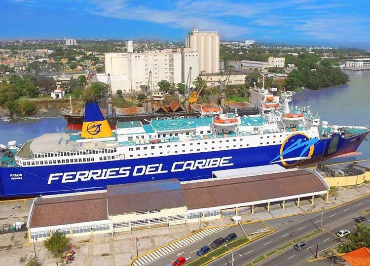¡Ferries del Caribe está de vuelta! Conoce los requisitos para viajar