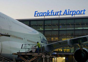 Alemania prevé reducir casi a cero el tráfico aéreo internacional por la pandemia