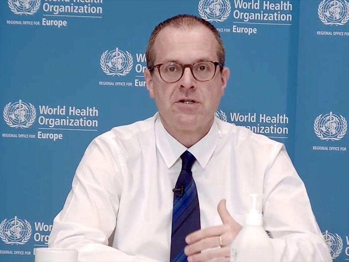 OMS lamenta que 10 países concentren el 95% de vacunas contra covid-19