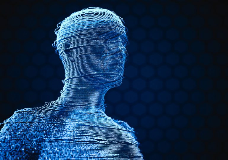 """Crean hologramas personalizados para poder """"presenciar"""" las reuniones virtuales"""
