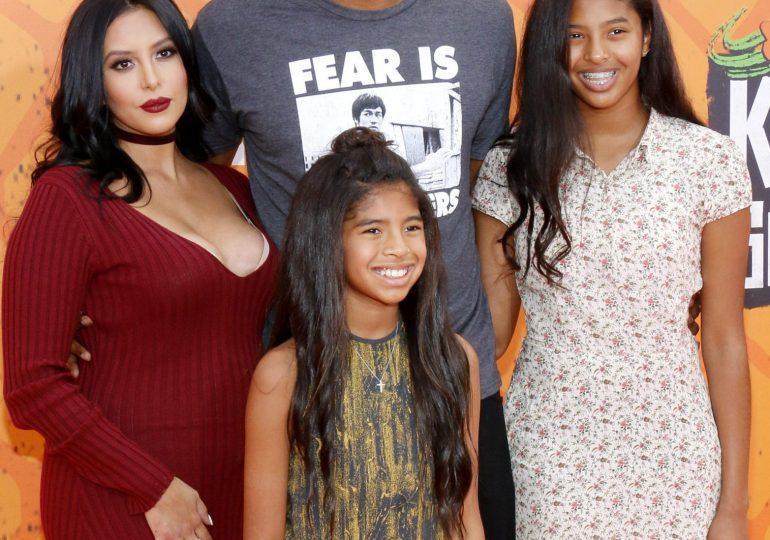 ¡La hija de Kobe y Vanessa Bryant confiesa cómo logra superar sus momentos más difíciles!