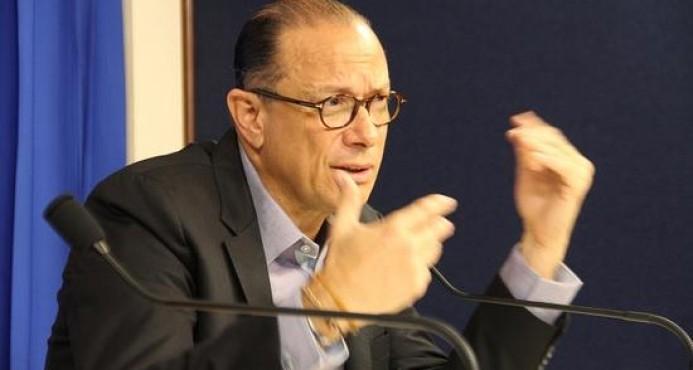 José Antonio Rodríguez a Milagros Germán: Apuesto a tu capacidad e integridad, el recurso más valioso del funcionario público