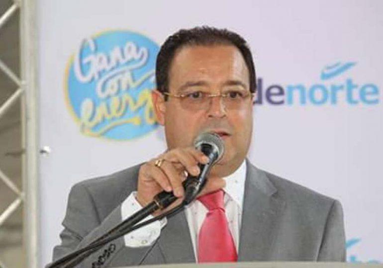 Exadministrador de Edenorte, fue dejado en libertad tras allanamiento a su residencia en La Vega