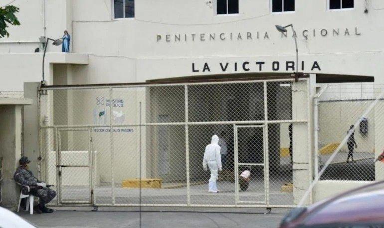 Reportan 491 presos recuperados de Covid-19 y 12 casos activos