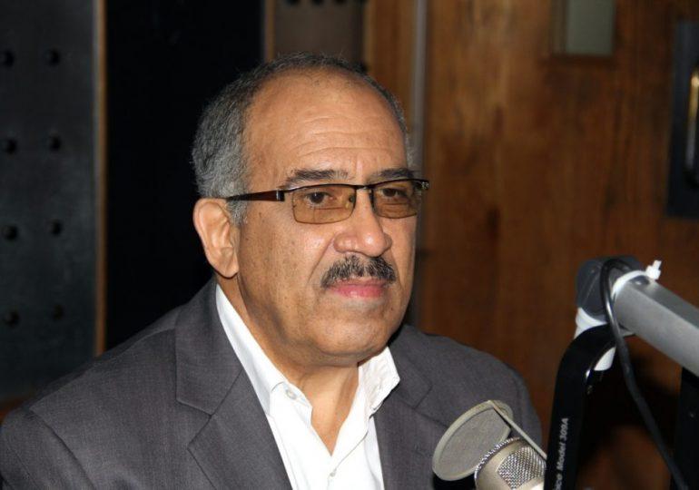 Investigan denuncia de supuesta agresión sexual en contra del director del IAD