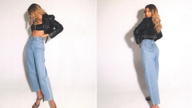 Levi's se despide de los pantalones 'skinny' y apunta a la tendencia de los  holgados