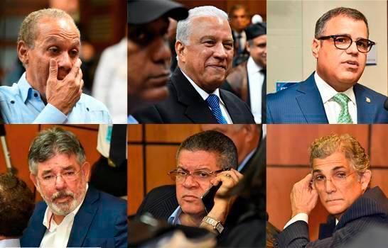 Año 2020 | Pandemia no impidió que la corrupción administrativa fuera tema permanente