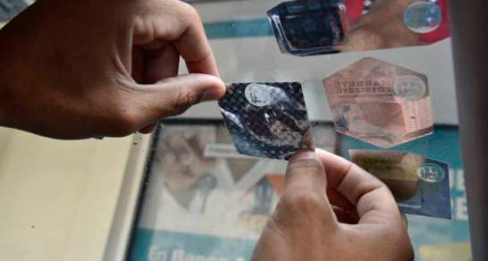 Impuestos Internos extiende venta de marbete hasta el 19 de febrero