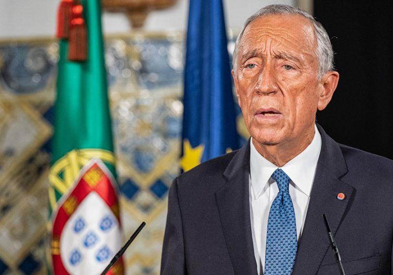Portugal reelige a su presidente en medio del confinamiento por la pandemia