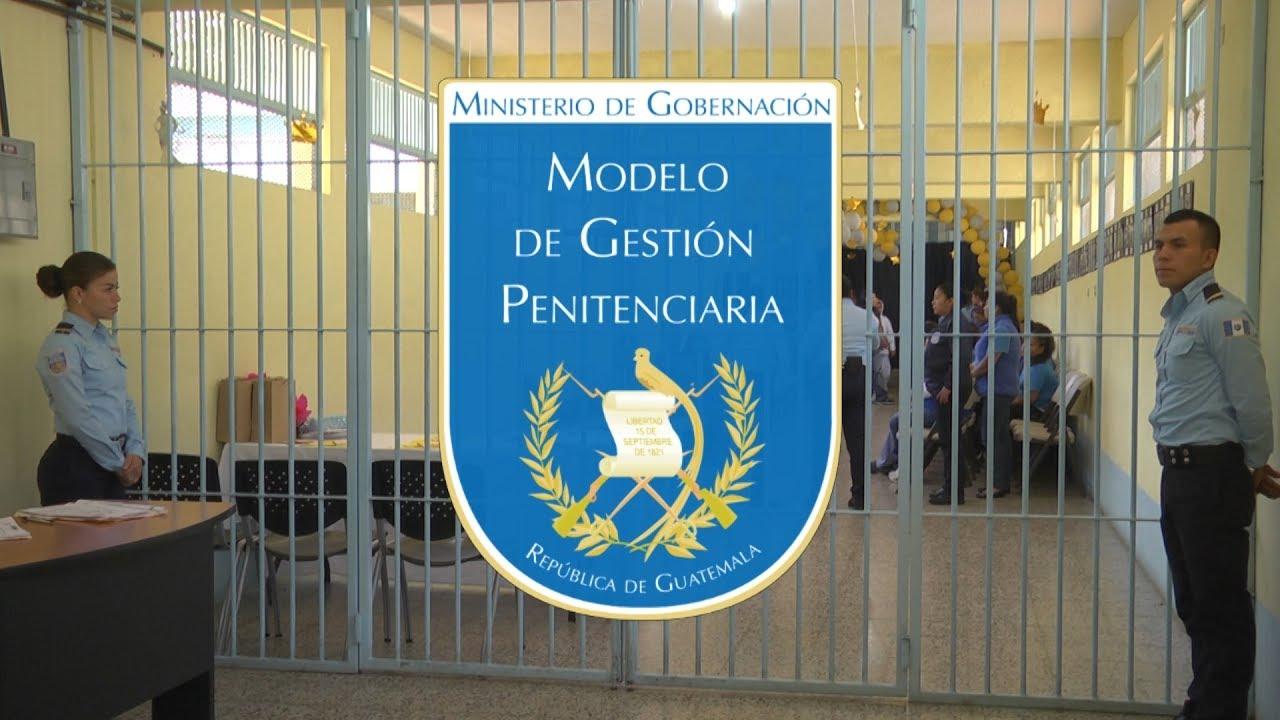 Serán matriculados 30 internos en carreras universitarias en recintos de Santiago