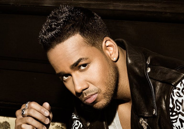 Video | Romeo Santos comparte su canción favorita del Mayimbe