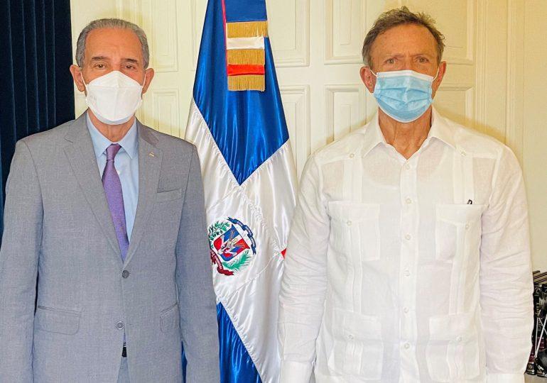 Reactivarán acuerdos internacionales en el orden de las ciencias y las tecnologías