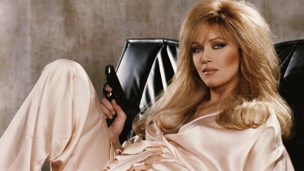 """La actriz y """"chica Bond"""" Tanya Roberts muere a los 65 años de edad"""