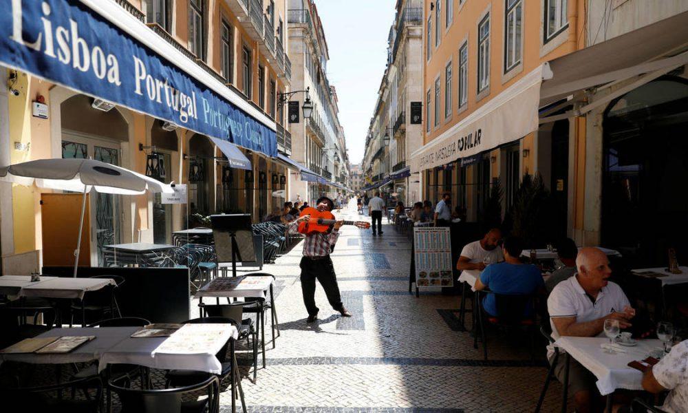 Portugal volverá al confinamiento general este viernes