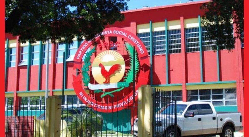 PRSC saluda acuerdos entre presidentes de República Dominicana y Haití