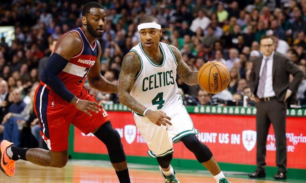 NBA pospone partidos Celtics-Magic y Wizards-Jazz por coronavirus