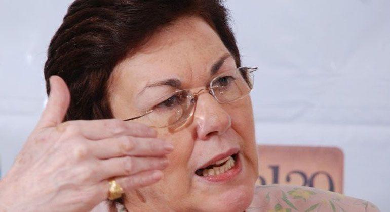 Sonia Guzmán llamó activar tratado de Libre Comercio con EE.UU. para aprovechar DR-CAFTA