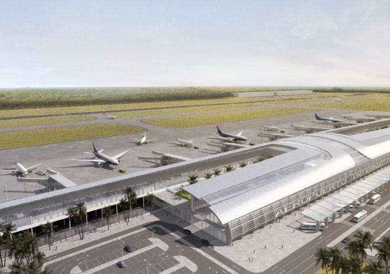 Hazoury considera que nuevo aeropuerto impulsará la economía de Miches, El Seibo y La Altagracia