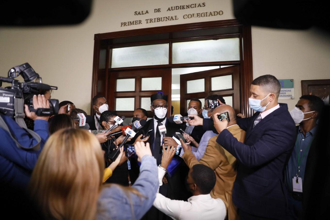 Caso Odebrecht | Wilson Camacho resalta contundencia de pruebas contra imputados por cobrar US$92 millones en sobornos