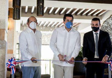 Lopesan Costa Bávaro reinicia operaciones garantizando los protocolos sanitarios