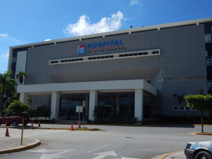 Hospital pediátrico Dr. Hugo Mendoza en el ranking internacional de los mejores centros salud