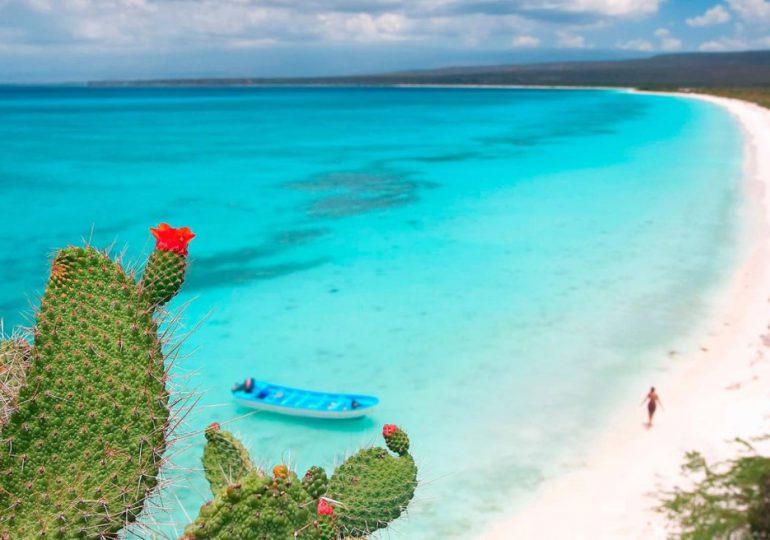 Medio Ambiente garantiza desarrollo turístico de Pedernales sin afectar áreas protegidas