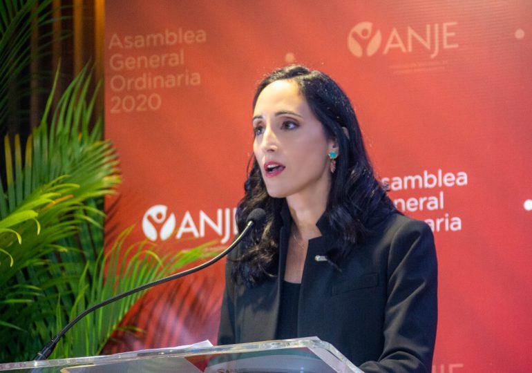 ANJE afirma que proceso de vacunación en RD es crítico para recuperar economía del país