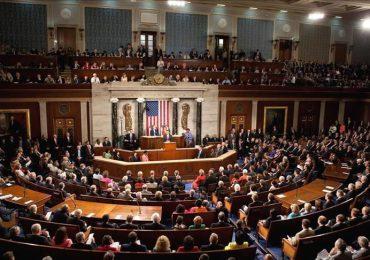 Acta de acusación contra Trump es formalmente entregada al Senado de EEUU