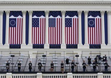 ¿Cómo transcurrirá la toma de posesión presidencial de Joe Biden?