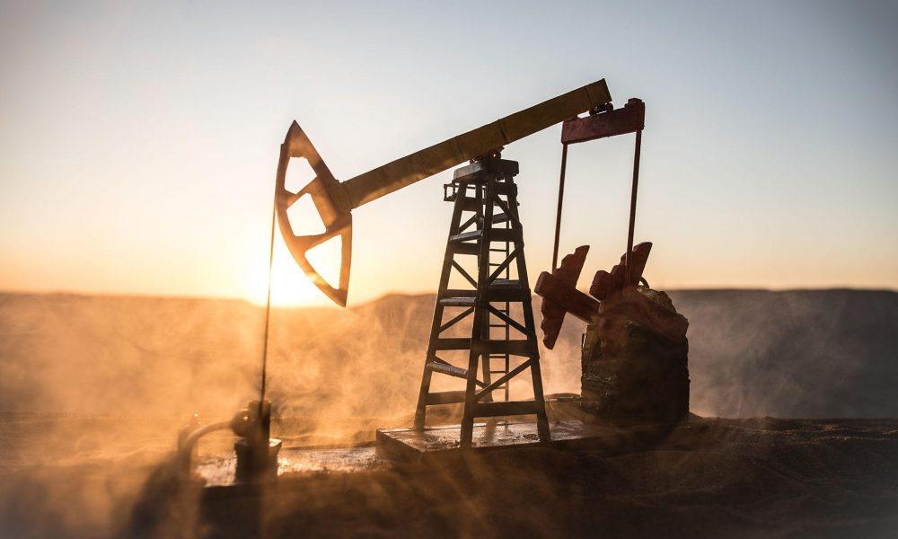 Sube el petróleo de Texas; ya supera los 50 dólares el barril
