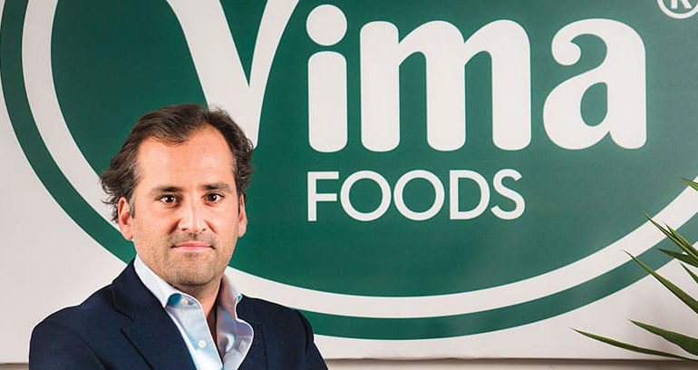 Artículo | Vima Foods trae a EEUU los productos del mar y los sabores de España