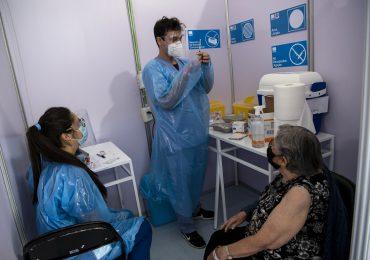 Coronavirus RD | Reportan 695 nuevos casos y 11 decesos por covid-19