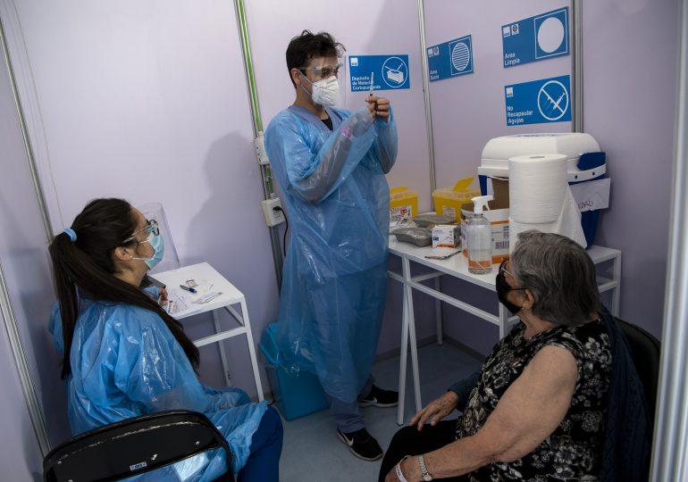 Coronavirus RD   Reportan 695 nuevos casos y 11 decesos por covid-19