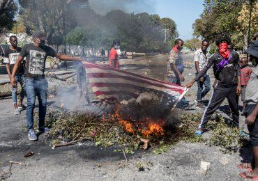 Gobierno de Haití afirma haber frustrado un intento de golpe y asesinato del presidente