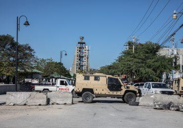 Video | Crisis política en Haití