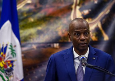 OEA respalda a presidente de Haití y manifiesta preocupación por los derechos humanos