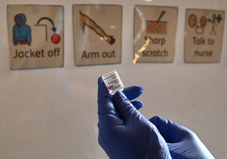 Un responsable de EMA confirma vínculo entre la vacuna de AstraZeneca y las trombosis
